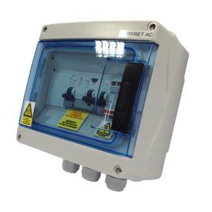TECHNIDEAL - COFAC-3KW-ECO - AC 0-3K mono 20A - Parafoudre AC