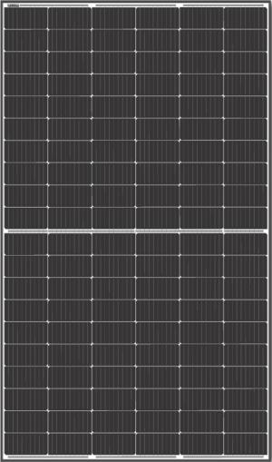 dmegc DM375M6-60HBW module photovoltaique