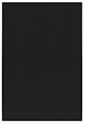 Panneau solaire SUNPOWER - SPR-P3-375-BLK - Mono 375Wc - Full Black