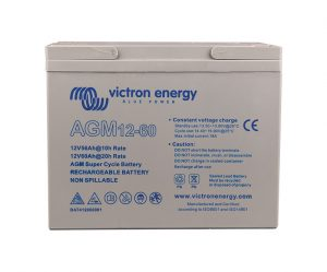 victron energy batterie deep cycle