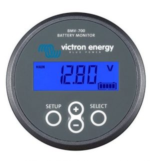 Victron energy battery monitor smart bluetooth