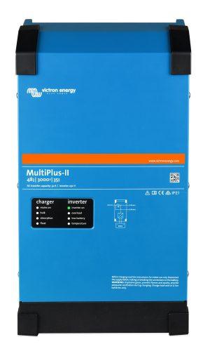 victron energy multiplus II convertisseur chargeur