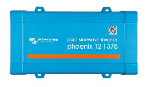 victron energy convertisseur phoenix 12V 375VA VE.DIRECT