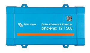 Victron energy phoenix inverter 12V 500 VA