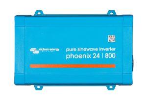 victron energy convertisseur phoenix inverter 24V 800A VE DIRECT