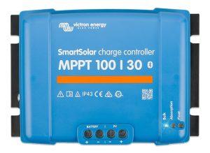 victron controleur de charge charge controller smartsolar