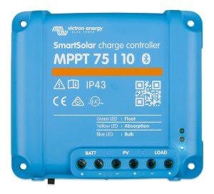 Victron Energy smartsolar controleur de charge